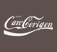 Enjoy Can-Cerigen - red Kids Clothes