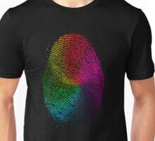 Inked Thumb Unisex T-Shirt