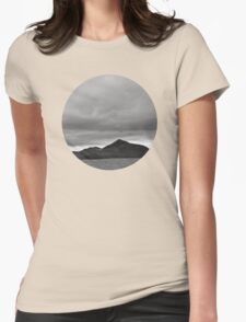 Black Rock Womens Fitted T-Shirt