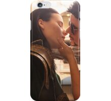 FrostIron kiss iPhone Case/Skin