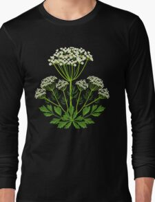 Anise Long Sleeve T-Shirt