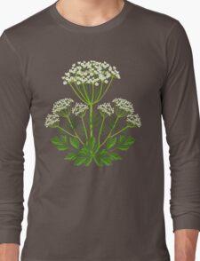 Anise Long Sleeve T-Shirt