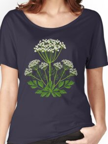 Anise Women's Relaxed Fit T-Shirt