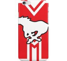 Hamilton Mustangs iPhone Case/Skin