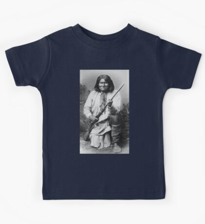 Geronimo Kids Tee