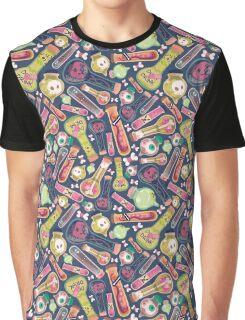 Vile Vials | Bittersweet Graphic T-Shirt