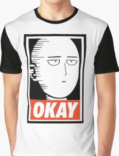 punch ok Graphic T-Shirt