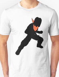 Android 17 Unisex T-Shirt