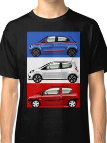 Renault Twingo evolution Classic T-Shirt