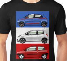 Renault Twingo evolution Unisex T-Shirt