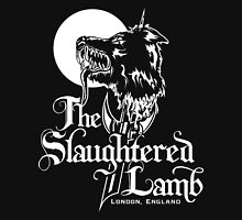 The Slaughtered Lamb Classic T-Shirt
