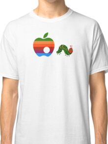 Very Hungry for Apple Classic T-Shirt