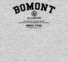 Bomont, IL No Dancing Ordinance Classic T-Shirt