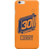 Curry iPhone Case/Skin