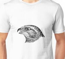 A magnificent eagle drawing Unisex T-Shirt