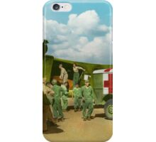 Doctor  - Transferring the wounded iPhone Case/Skin