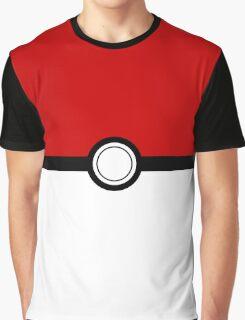 POKEMON POKEBALL - POKEMON GO Graphic T-Shirt