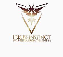 House Instinct  (GOT + Pokemon GO) Storm Unisex T-Shirt