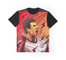 EURO Germany design Graphic T-Shirt