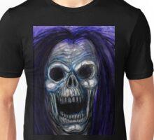 SKULL SCREAM Unisex T-Shirt