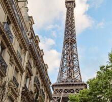 Hello, Paris Sticker