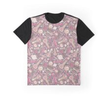 Vile Vials | Rosemary Graphic T-Shirt