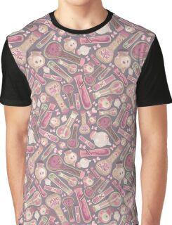 Vile Vials | Rosemary Graphic T-Shirt
