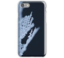 Icy Web iPhone Case/Skin