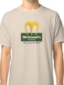 McDowells Classic T-Shirt