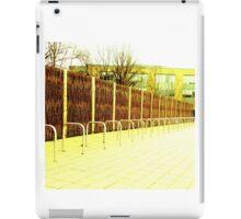 Railing iPad Case/Skin
