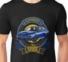 Subaru Impreza WRX  Unisex T-Shirt