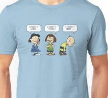 Aww... I caught a Pidgey. Unisex T-Shirt