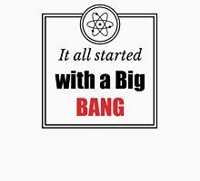 The Big Bang Theory Classic T-Shirt