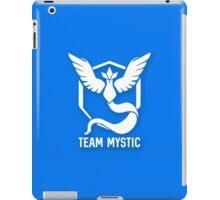 Team Mystic - Pokémon Go iPad Case/Skin
