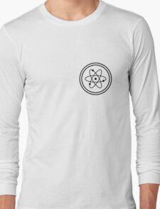 The Big Bang Theory Long Sleeve T-Shirt