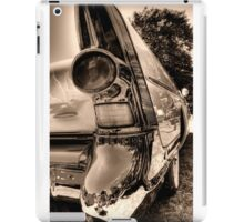 1957 Buick  iPad Case/Skin