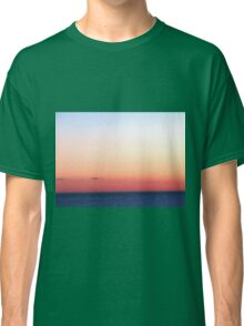 Lake Ontario Sunrise Classic T-Shirt
