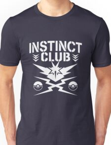 Instinct Club Unisex T-Shirt