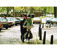 A REAL DUTCHMAN Photographic Print