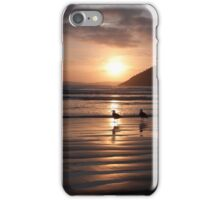 Wilsons Prom Sunsets iPhone Case/Skin