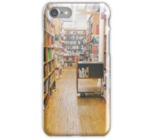 Knowledge iPhone Case/Skin