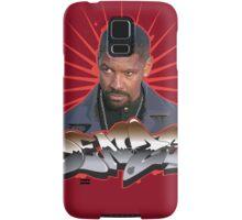 Denzel Washington Samsung Galaxy Case/Skin