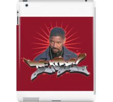 Denzel Washington iPad Case/Skin