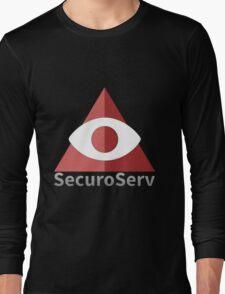 GTA V Seruroserv Long Sleeve T-Shirt