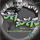 Dr.Dre by MsShyne