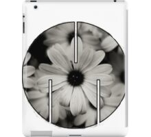 MSFTS + FLWRS iPad Case/Skin
