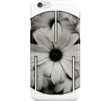 MSFTS + FLWRS iPhone Case/Skin