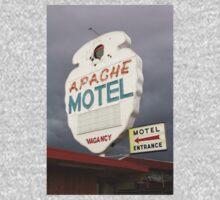 Apache Motel Kids Clothes