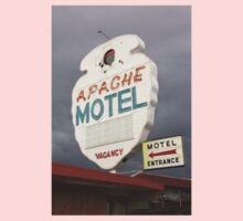 Apache Motel One Piece - Long Sleeve