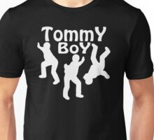 Tommy Boy Funny Records Unisex T-Shirt